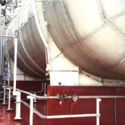 Chemical Resistant Coating and Lining